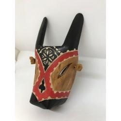Maschera di Sardegna - Boes