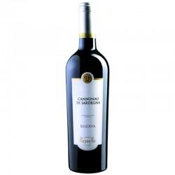 Cannonau Riserva – Rosso -...