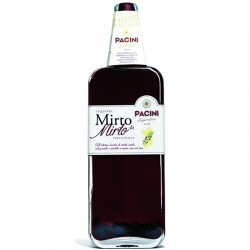 Liquore - MOMIRTO DI MIRTO®...