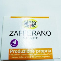 copy of Zafferano di...
