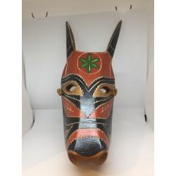 Maschera di Sardegna - Boes...