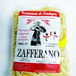Pasta Malloreddus Zafferano