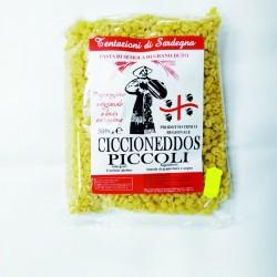 Pasta Ciccioneddos Piccolo