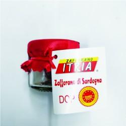 Zafferano di Sardegna DOP